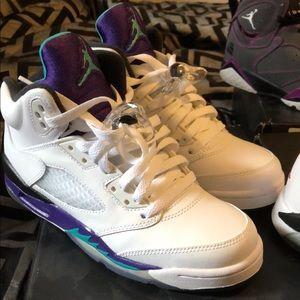 Shoes - Jordan Retro 5